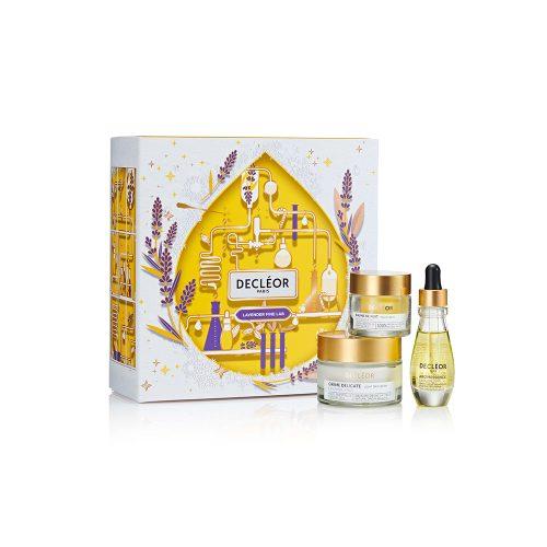 Lavender Fine Christmas Collection - Glam Beauty Salon