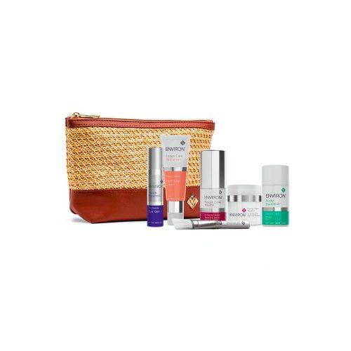 Luxury Travel Essentials Set - Glam Beauty Salon